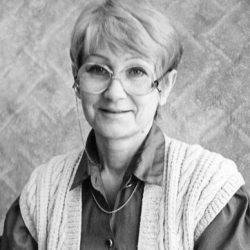 Лия Вениаминовна Соколова (Lia Sokolova)