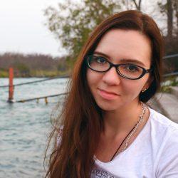 Мастер-Учитель Рэйки – Регина Кутимская