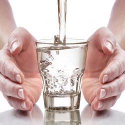 Заряжаем воду